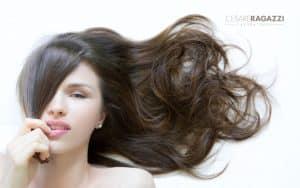 CRLab hair