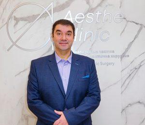 dr kolchagov