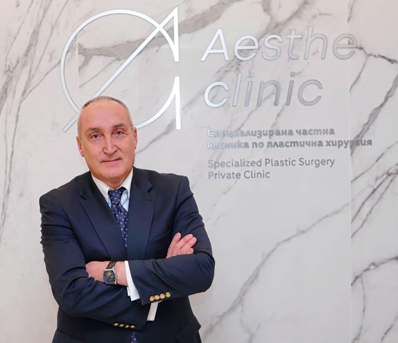 dr miroslav mirchev